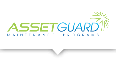asset guard maintenance programs